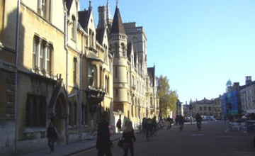 Embassy Ces Oxford