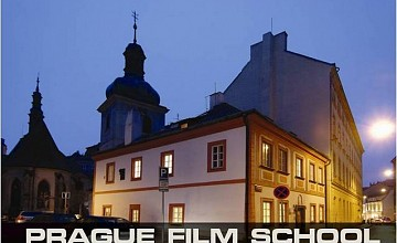 Prague Film School Okul Binası