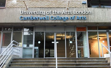Camberwell College of Arts, UAL
