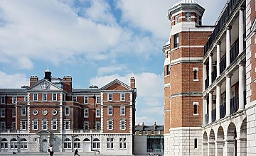 Chelsea College of Art & Design, UAL