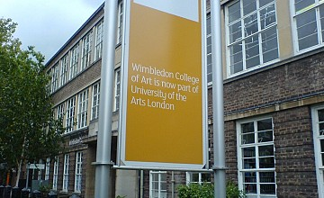 Wimbledon College of Art, UAL