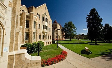 Johnson And Wales University Denver