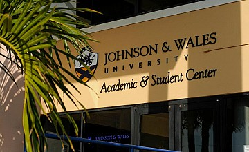 Johnson And Wales University Miami