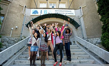 International Business School IBS Budapeşte