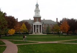 Johns Hopkins University Baltimore
